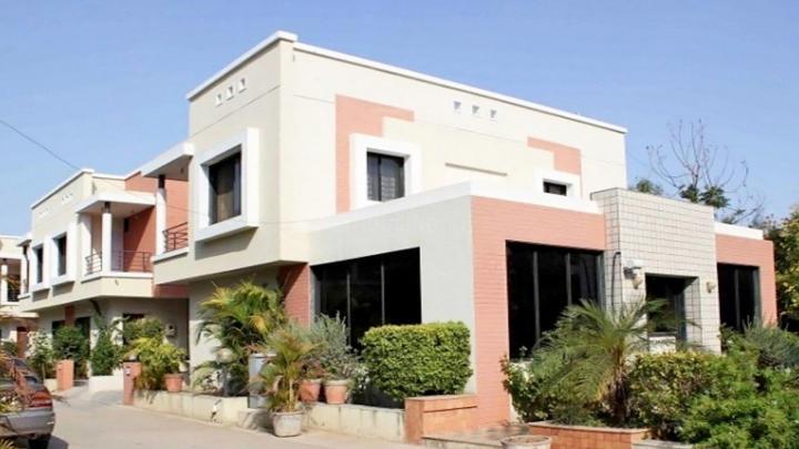 Gallery Cover Pic of Hari Hariom Residency