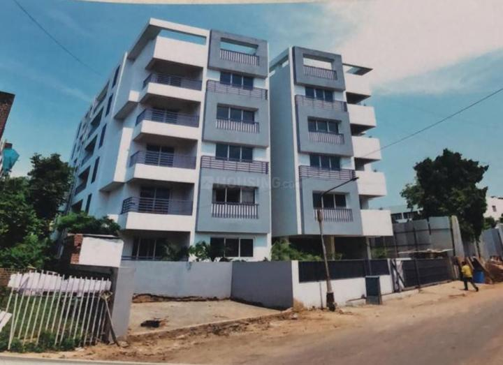 Project Image of 1168.53 - 1345.49 Sq.ft 3 BHK Apartment for buy in J K H Realty 942 The Address