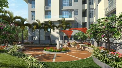 Project Image of 1358.0 - 1725.0 Sq.ft 3 BHK Apartment for buy in Merlin X