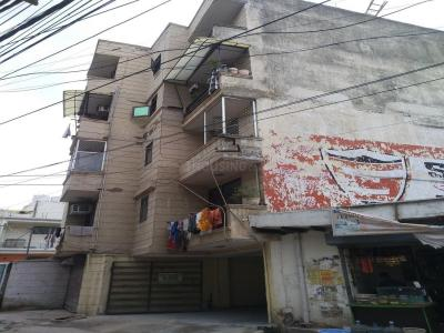 Project Image of 650 - 850 Sq.ft 2 BHK Apartment for buy in Sai Apartment