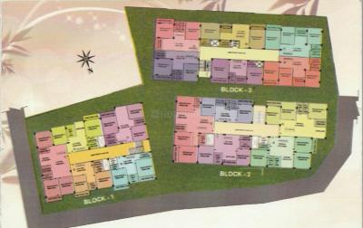Project Image of 694 - 1188 Sq.ft 2 BHK Apartment for buy in Basu And Hazra Ananda Niketan