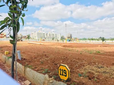 Project Image of 0 - 1200.0 Sq.ft Residential Plot Plot for buy in Pruthvi Prime
