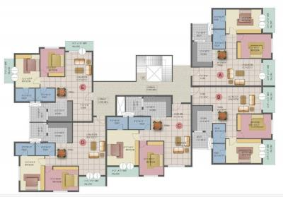Gallery Cover Image of 1000 Sq.ft 1 BHK Apartment for rent in Koramangala for 27000