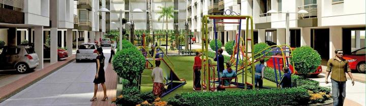 Project Image of 1575 - 1755 Sq.ft 3 BHK Apartment for buy in Laxmi Villa Greens