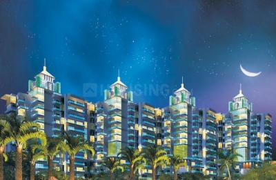Gallery Cover Image of 1489 Sq.ft 3 BHK Independent Floor for rent in Spaze Privvy The Address, Sector 93 for 18000
