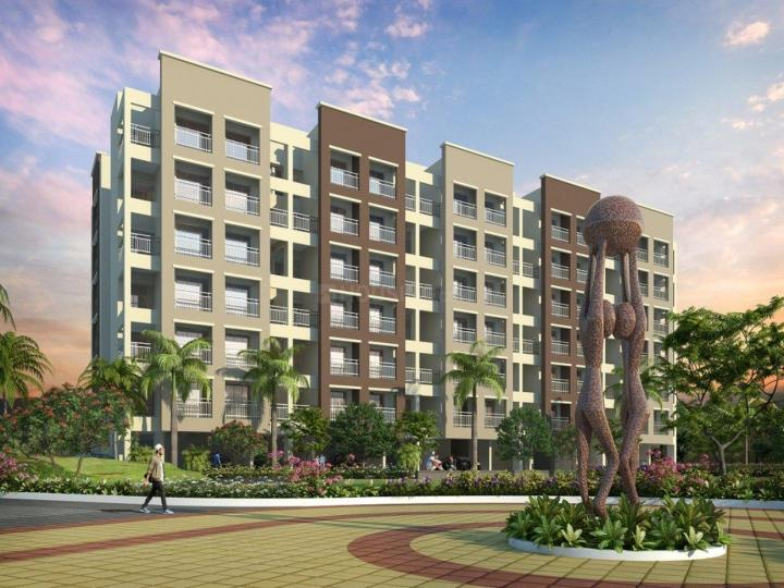 Project Image of 420 - 604 Sq.ft 1 BHK Apartment for buy in Shree Enterprises Sparsh