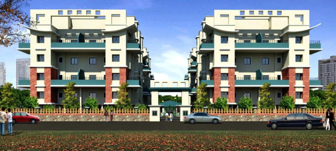 Project Image of 0 - 918.0 Sq.ft 2 BHK Apartment for buy in  Neo Regal