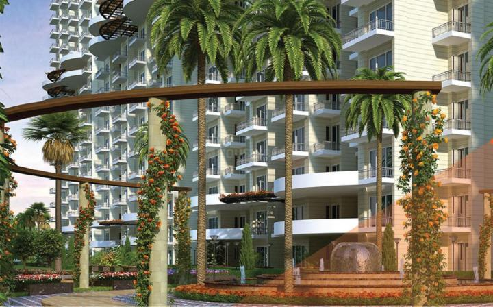 Project Image of 925.0 - 2250.0 Sq.ft 2 BHK Apartment for buy in Unibera Unibera