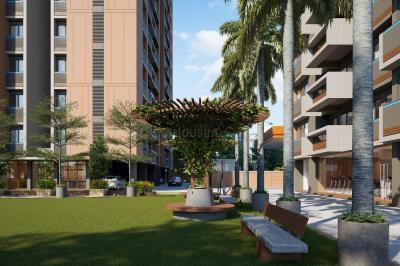 Gallery Cover Image of 4775 Sq.ft 4 BHK Apartment for buy in Satyam Skyline II, Naranpura for 26180600