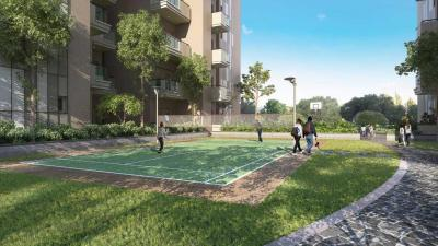 Project Image of 677.0 - 1464.0 Sq.ft 2 BHK Apartment for buy in Irish Pearls