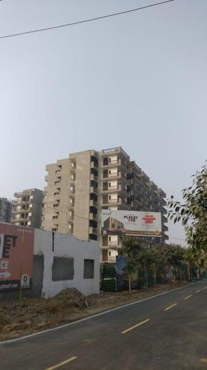 Project Image of 960.0 - 1580.0 Sq.ft 2 BHK Apartment for buy in Andromida Planet One