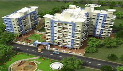 Project Image of 314.0 - 525.0 Sq.ft 1 BHK Apartment for buy in Star Radhe Harmony