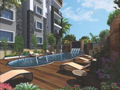 Project Image of 1050.0 - 1100.0 Sq.ft 2 BHK Apartment for buy in SLV Grand