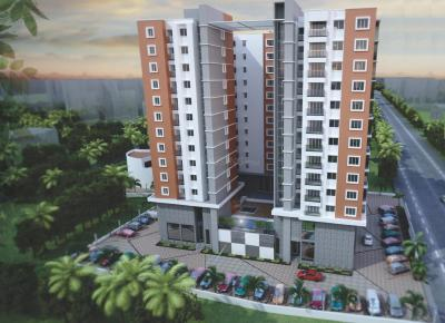 Project Image of 1189.0 - 1562.0 Sq.ft 2 BHK Apartment for buy in Plaza Tranquil Square