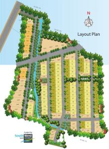 Hiren Winter Park Country Plots