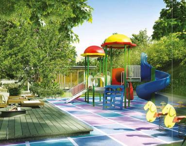 महिंद्रा ऐल्कोव विंग डी एंड ई में खरीदने के लिए 453.38 - 725.16 Sq.ft 1 BHK अपार्टमेंट प्रोजेक्ट  की तस्वीर