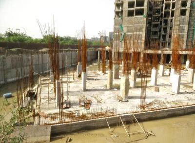 Gallery Cover Image of 750 Sq.ft 1 RK Apartment for rent in Eldeco Edge, Sector 119 for 14500
