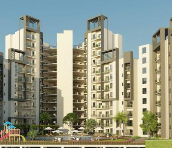 Project Image of 525.0 - 980.0 Sq.ft 1 BHK Apartment for buy in Homes Dolby Homz