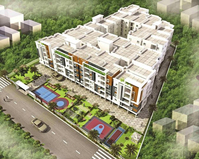 Project Image of 949.0 - 1126.0 Sq.ft 2 BHK Apartment for buy in SVS Signature