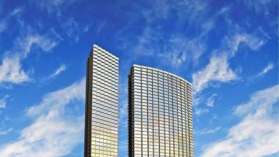 Project Image of 332 - 347 Sq.ft 1 BHK Apartment for buy in Marathon Nexworld Elara 1