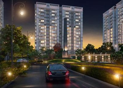 Project Image of 1335.0 - 2560.0 Sq.ft 3 BHK Apartment for buy in Migsun Atharva And Estella