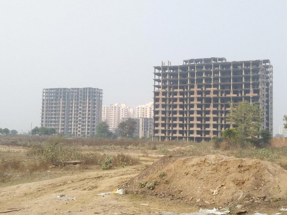 Project Image of 1170.0 - 2250.0 Sq.ft 2 BHK Apartment for buy in Triveni Oxygen