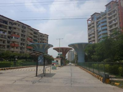 Gallery Cover Image of 1500 Sq.ft 2 BHK Apartment for buy in AWHO Gurjiner Vihar , Chi I for 5000000