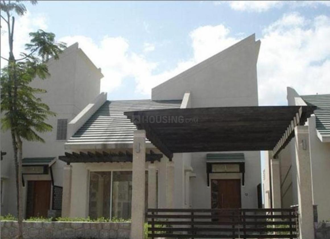 Project Image of 0 - 2700.0 Sq.ft 4.5 BHK Villa for buy in Mahindra Sylvan County Villa