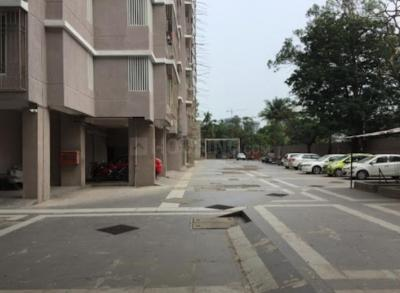 Project Image of 0 - 520.0 Sq.ft 2 BHK Apartment for buy in Ashar 16 Wing B Phase IV