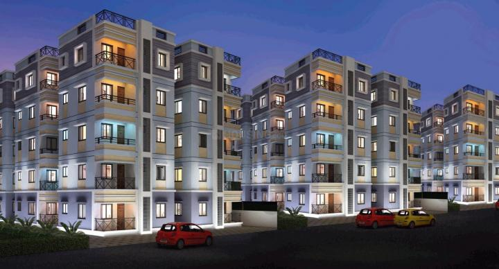 Project Image of 702 - 905 Sq.ft 2 BHK Apartment for buy in Sridhar Vihar
