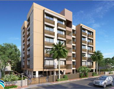 Project Image of 0 - 860.57 Sq.ft 3 BHK Apartment for buy in Siddhi Priya Akriti Opulence