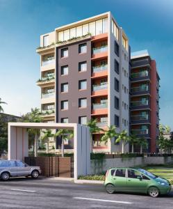 Project Image of 651 - 1242 Sq.ft 2 BHK Apartment for buy in Sai Saraswati Apartment