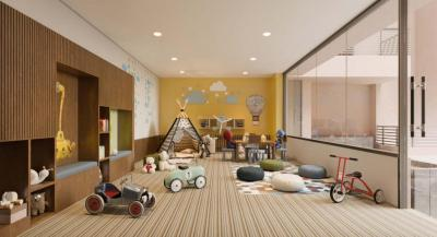 Project Image of 613.44 - 769.62 Sq.ft 2 BHK Apartment for buy in Zaveri Greens