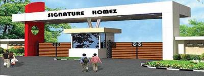 Project Image of 360.0 - 450.0 Sq.ft 1 BHK Villa for buy in Habitech Signature Homez