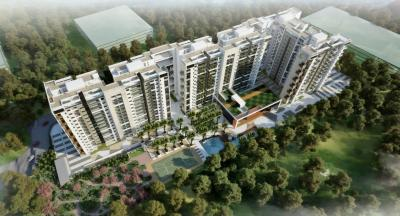 Project Image of 794.0 - 1594.0 Sq.ft 2 BHK Apartment for buy in Vaswani Menlo Park