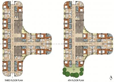 Project Image of 650.0 - 1077.0 Sq.ft 1 BHK Apartment for buy in Elan Mercado