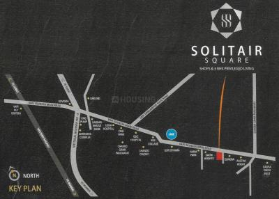 Gallery Cover Pic of Universal Solitair Square