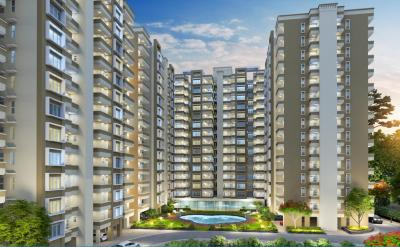 Gallery Cover Image of 745 Sq.ft 3 BHK Apartment for buy in HRH City Vasant Valley, Sector 56A for 2630000
