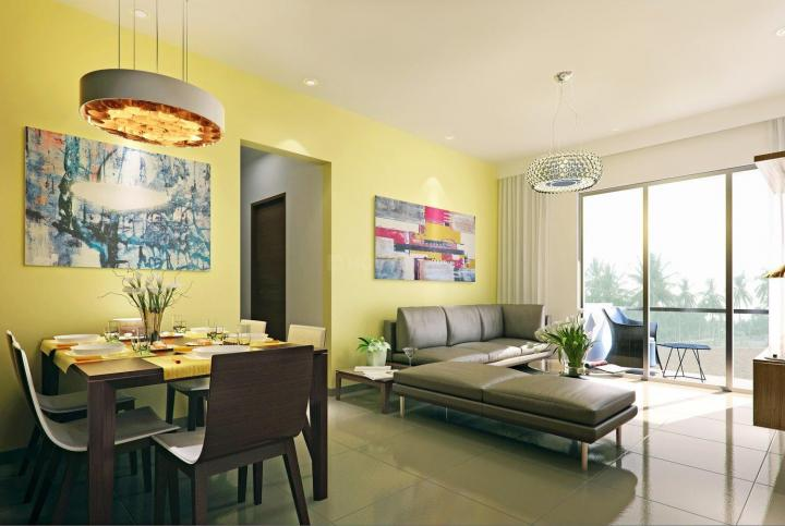 Project Image of 949.0 - 1350.0 Sq.ft 2 BHK Apartment for buy in Universal Nivasa
