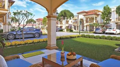 Project Image of 0 - 6282 Sq.ft 5 BHK Villa for buy in KB Grand