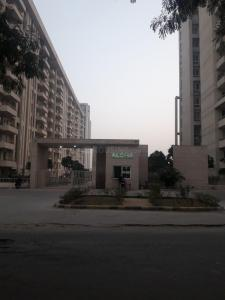 Gallery Cover Image of 2500 Sq.ft 4 BHK Apartment for rent in Sector 57 for 42000