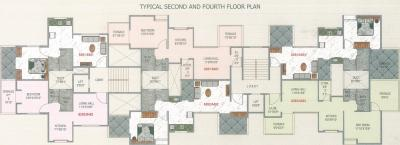Project Image of 523 - 769 Sq.ft 1 BHK Apartment for buy in Vastu And Chopra Gokul Residency