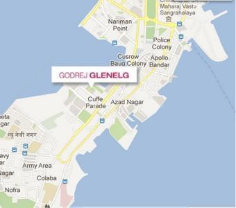 Gallery Cover Pic of Godrej Glenelg