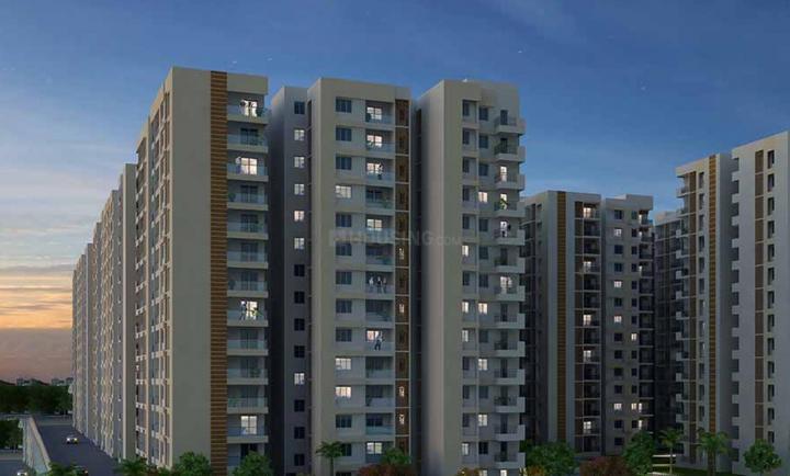 Project Image of 419.79 - 1399.31 Sq.ft 1 BHK Apartment for buy in Shriram Park 63 At Shriram The Gateway