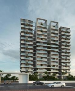 Project Image of 1205.0 - 2100.0 Sq.ft 2 BHK Apartment for buy in AV Magnifique
