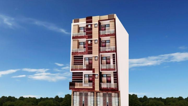 Project Image of 450.0 - 900.0 Sq.ft 1 BHK Independent Floor for buy in Anshika Homes