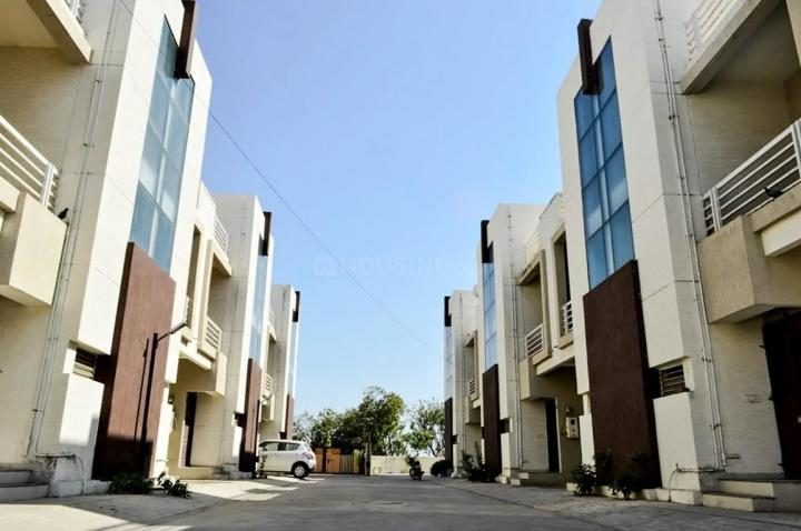 Project Image of 0 - 1809 Sq.ft 3 BHK Villa for buy in Balleshwar City