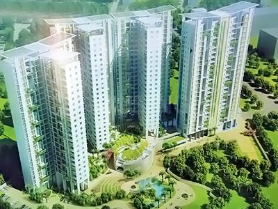 Project Image of 2600.0 - 6148.0 Sq.ft 4 BHK Apartment for buy in Mani Swarnamani