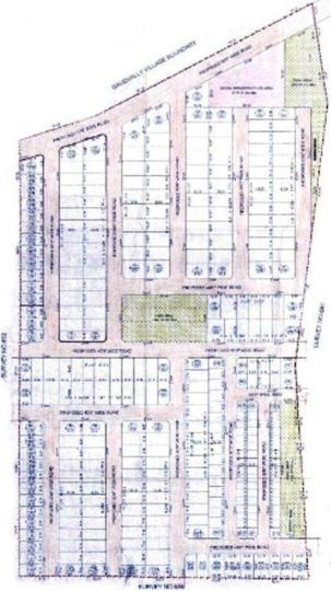 Project Image of 1800 - 3600 Sq.ft Residential Plot Plot for buy in Subhagruha Sukrithi Delight
