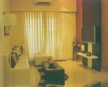 Gallery Cover Image of 659 Sq.ft 1 BHK Apartment for rent in Vinay Unique Group Venus Tower, Virar West for 6500